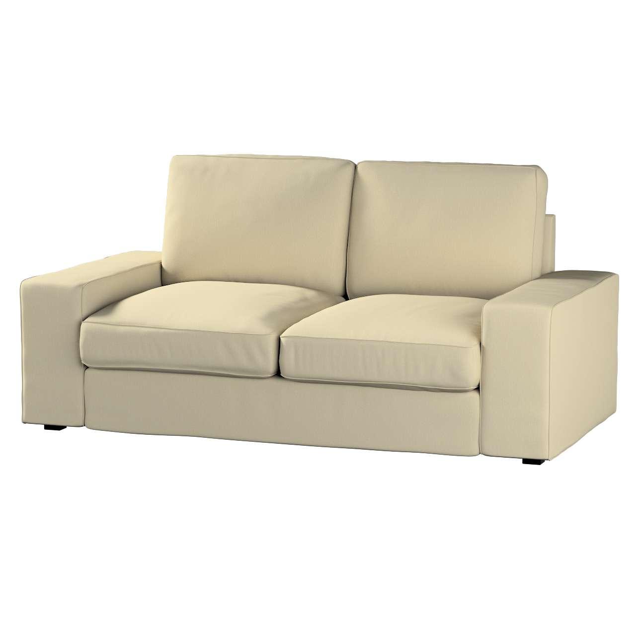 KIVIK dvivietės sofos užvalkalas Kivik 2-seat sofa kolekcijoje Chenille, audinys: 702-22
