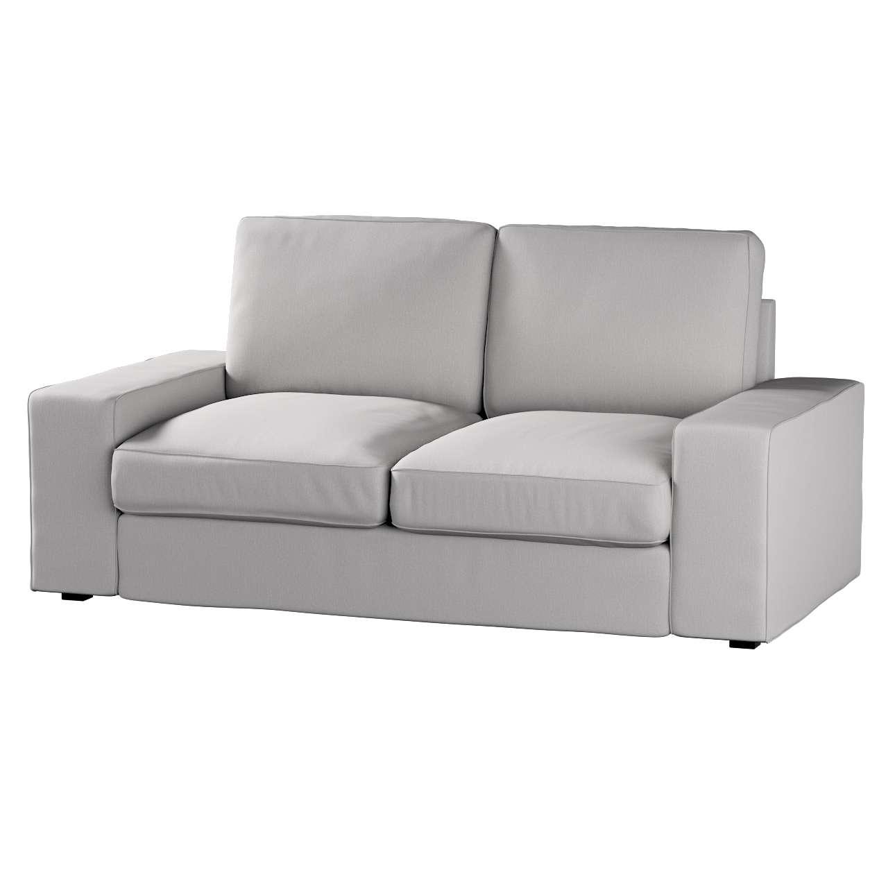 Pokrowiec na sofę Kivik 2-osobową, nierozkładaną Sofa Kivik 2-osobowa w kolekcji Chenille, tkanina: 702-23