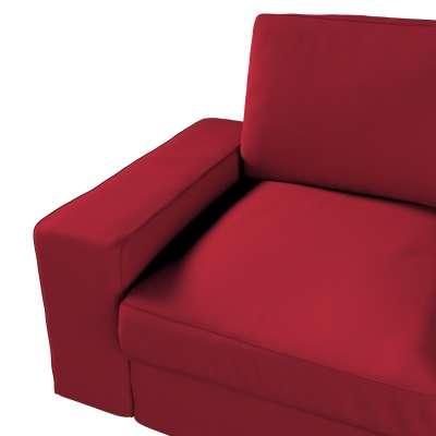 Pokrowiec na sofę Kivik 2-osobową, nierozkładaną w kolekcji Chenille, tkanina: 702-24