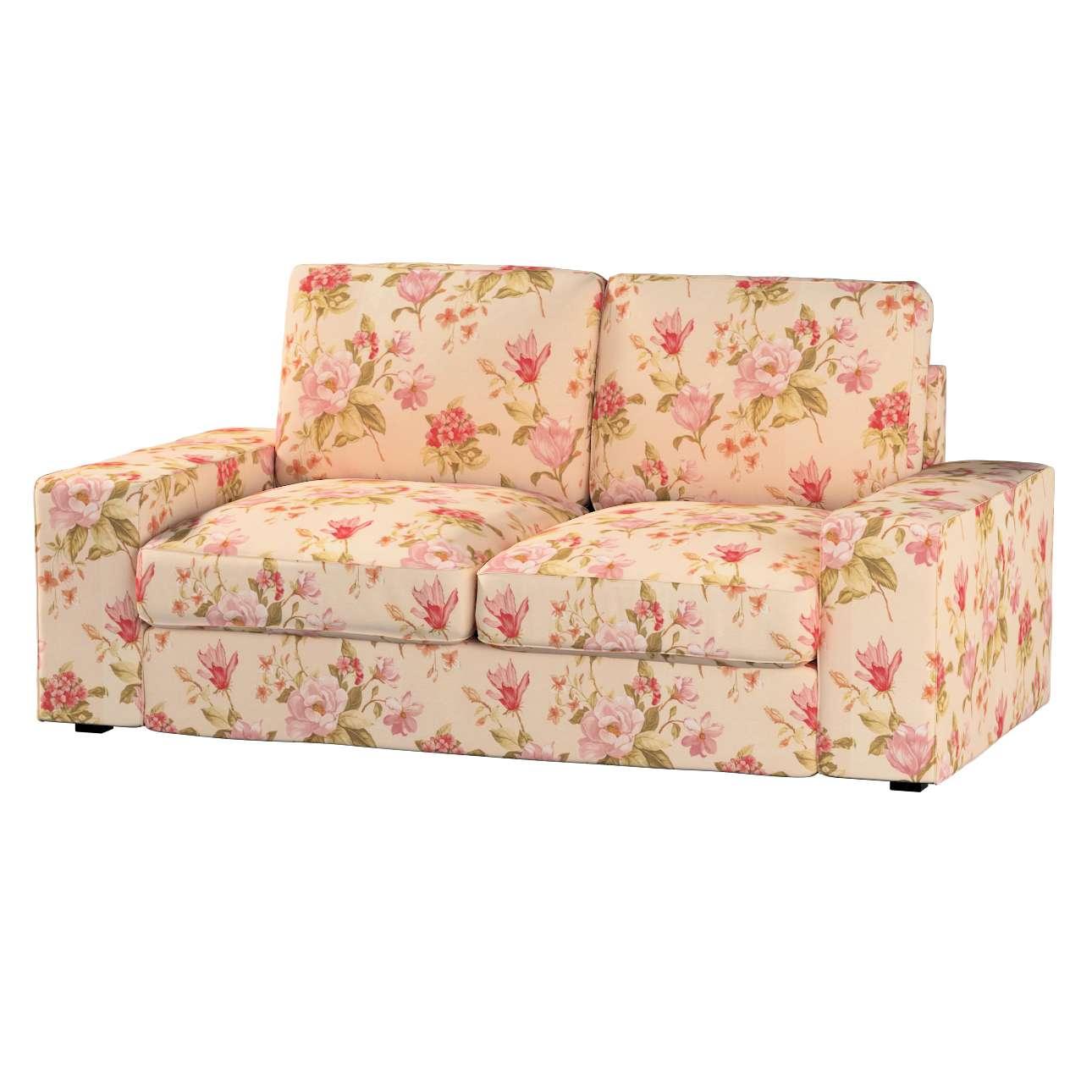 Pokrowiec na sofę Kivik 2-osobową, nierozkładaną Sofa Kivik 2-osobowa w kolekcji Londres, tkanina: 123-05