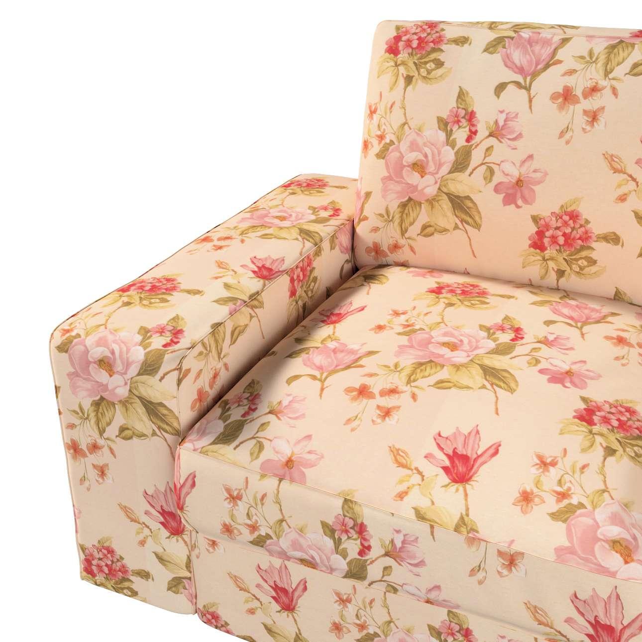 Pokrowiec na sofę Kivik 2-osobową, nierozkładaną w kolekcji Londres, tkanina: 123-05