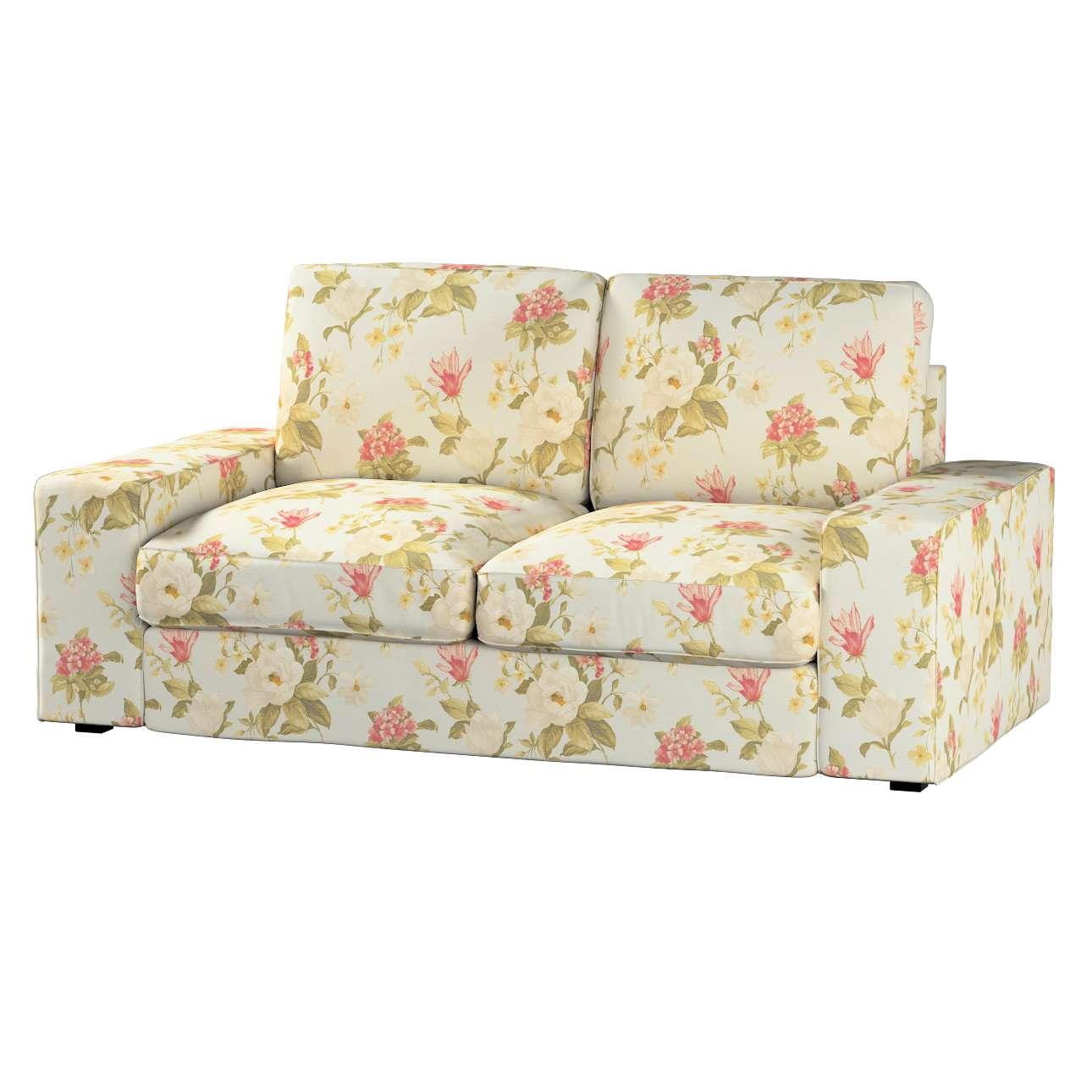 Pokrowiec na sofę Kivik 2-osobową, nierozkładaną Sofa Kivik 2-osobowa w kolekcji Londres, tkanina: 123-65