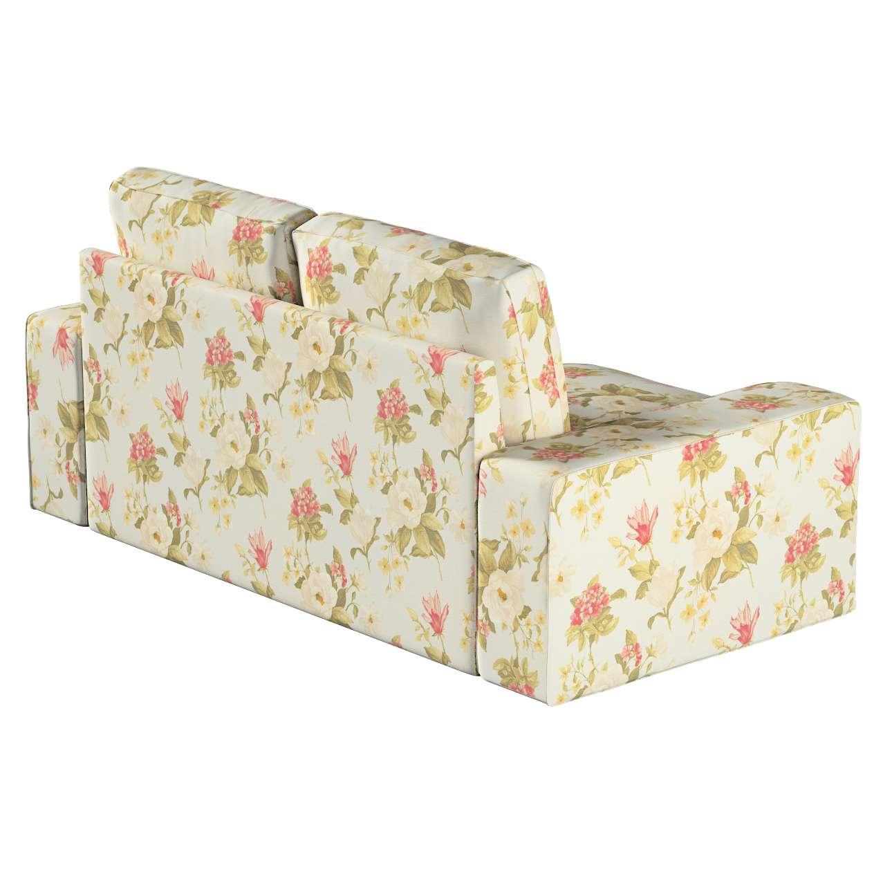 Poťah na sedačku Kivik (nerozkladá sa, pre 2 osoby) V kolekcii Londres, tkanina: 123-65