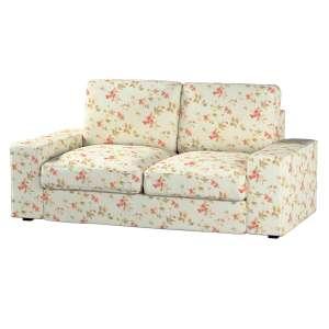 Pokrowiec na sofę Kivik 2-osobową, nierozkładaną Sofa Kivik 2-osobowa w kolekcji Londres, tkanina: 124-65