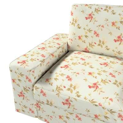 Pokrowiec na sofę Kivik 2-osobową, nierozkładaną w kolekcji Londres, tkanina: 124-65