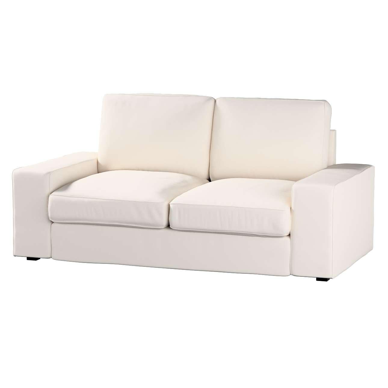 Pokrowiec na sofę Kivik 2-osobową, nierozkładaną Sofa Kivik 2-osobowa w kolekcji Etna , tkanina: 705-01