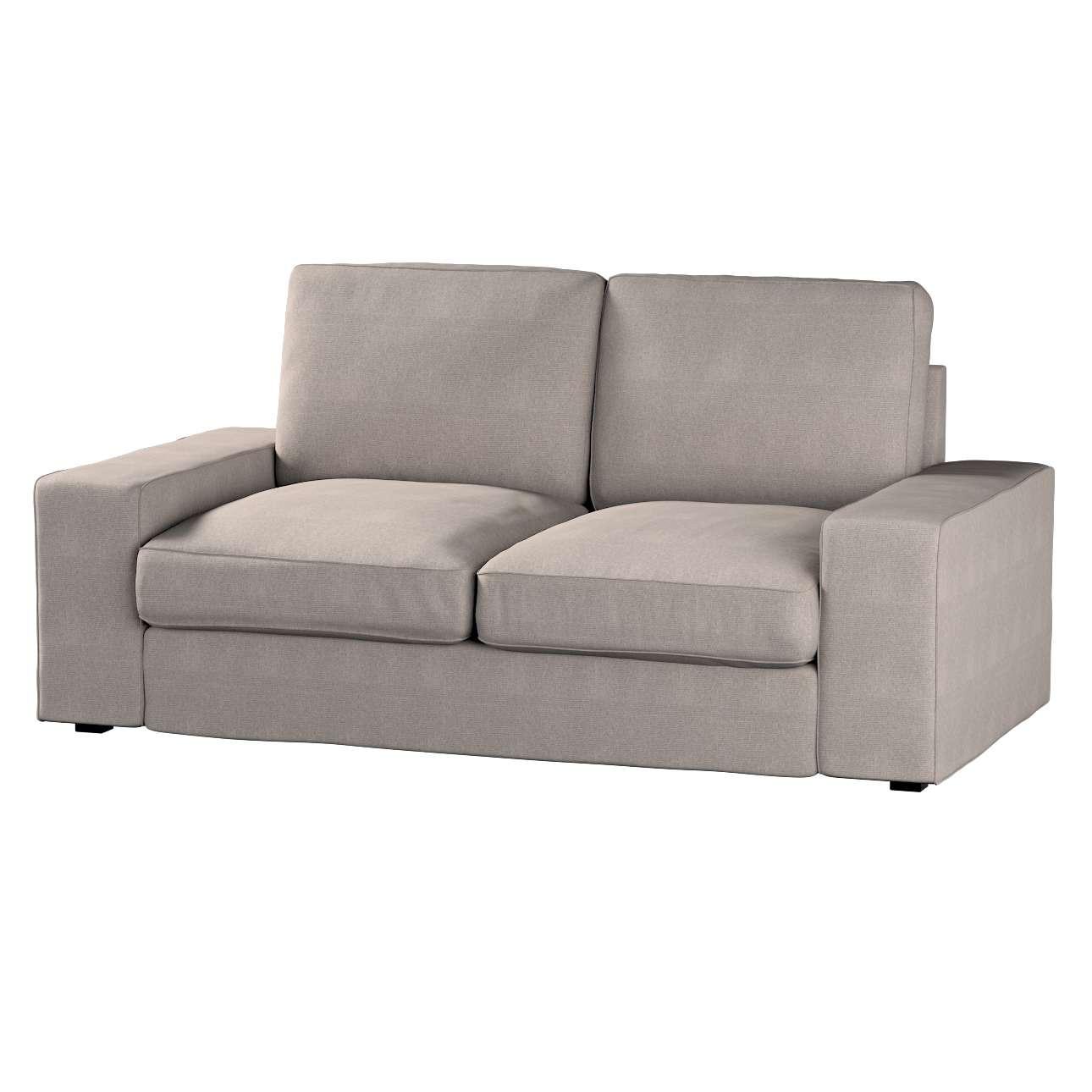 Pokrowiec na sofę Kivik 2-osobową, nierozkładaną Sofa Kivik 2-osobowa w kolekcji Etna , tkanina: 705-09