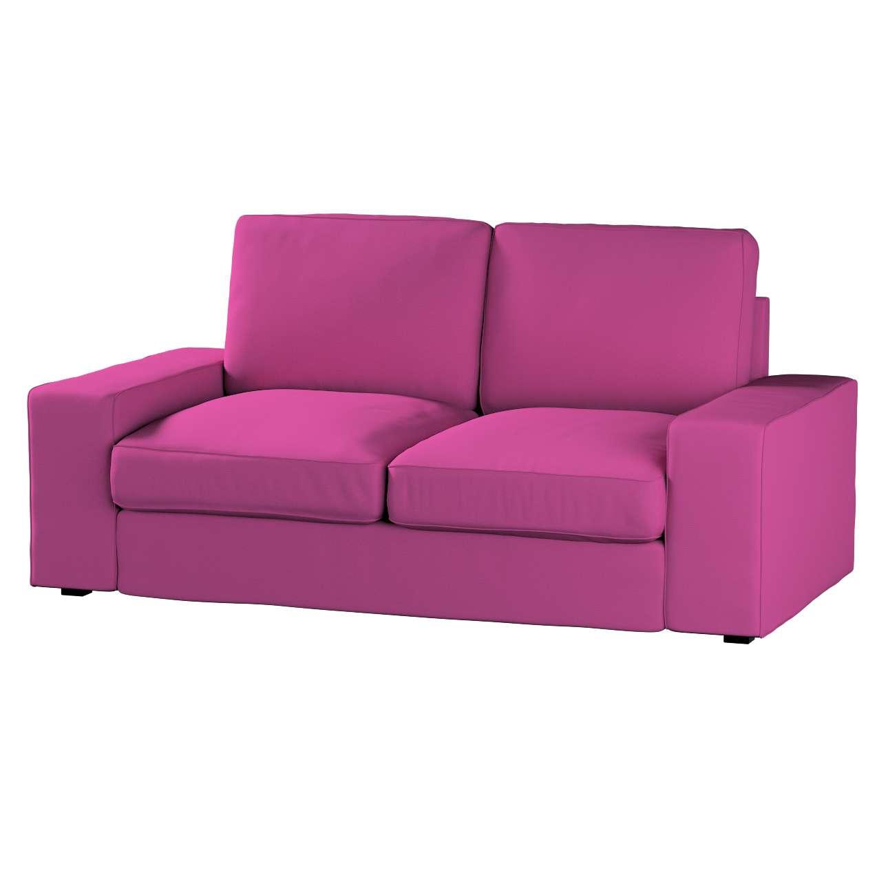 KIVIK dvivietės sofos užvalkalas Kivik 2-seat sofa kolekcijoje Etna , audinys: 705-23
