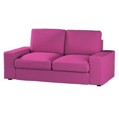 Pokrowiec na sofę Kivik 2-osobową, nierozkładaną w kolekcji Etna, tkanina: 705-23