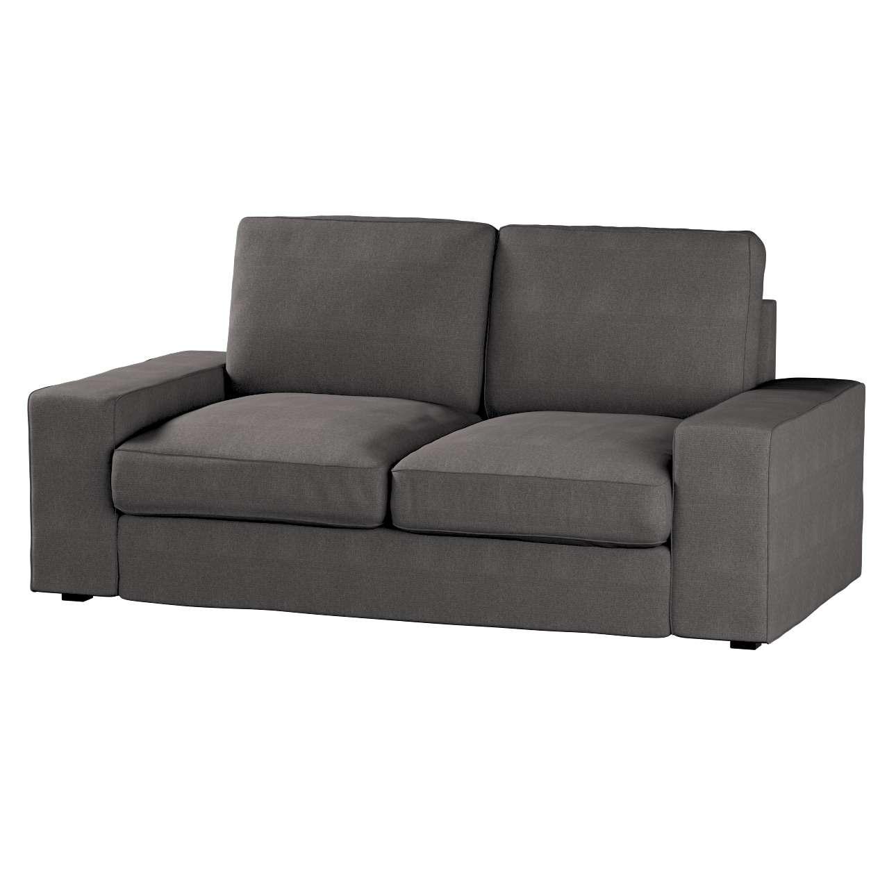 Pokrowiec na sofę Kivik 2-osobową, nierozkładaną w kolekcji Etna , tkanina: 705-35