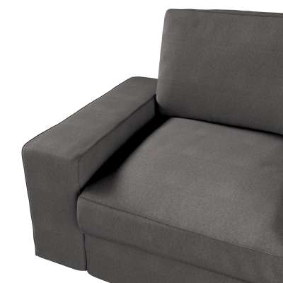 Pokrowiec na sofę Kivik 2-osobową, nierozkładaną w kolekcji Etna, tkanina: 705-35