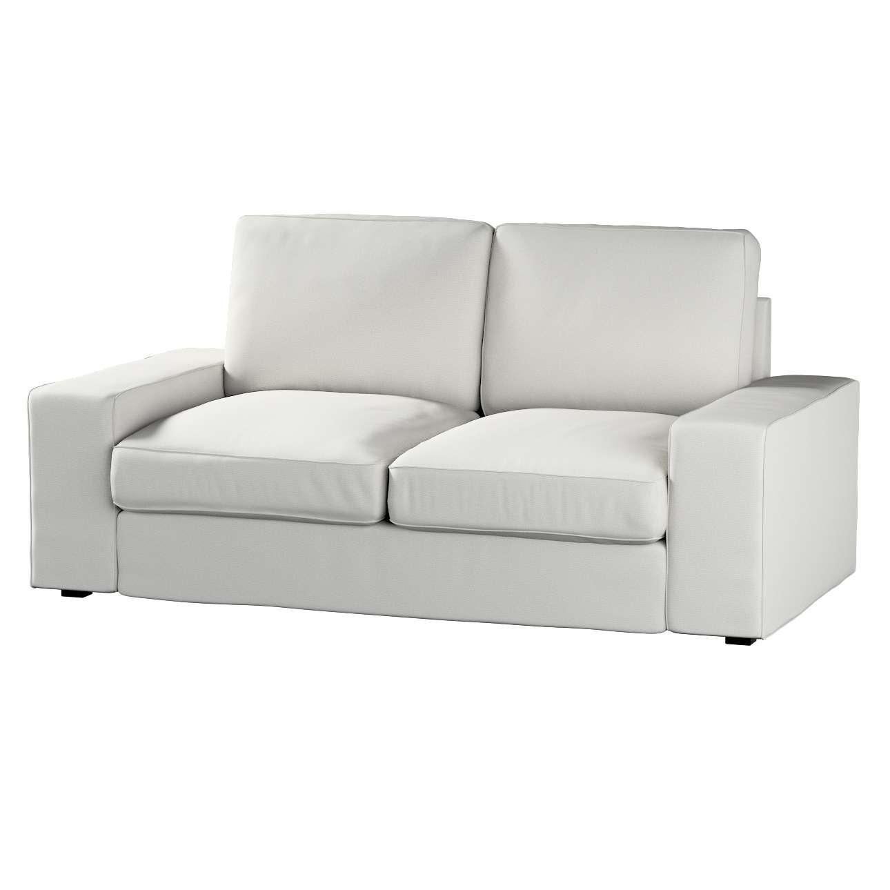 Pokrowiec na sofę Kivik 2-osobową, nierozkładaną Sofa Kivik 2-osobowa w kolekcji Etna , tkanina: 705-90
