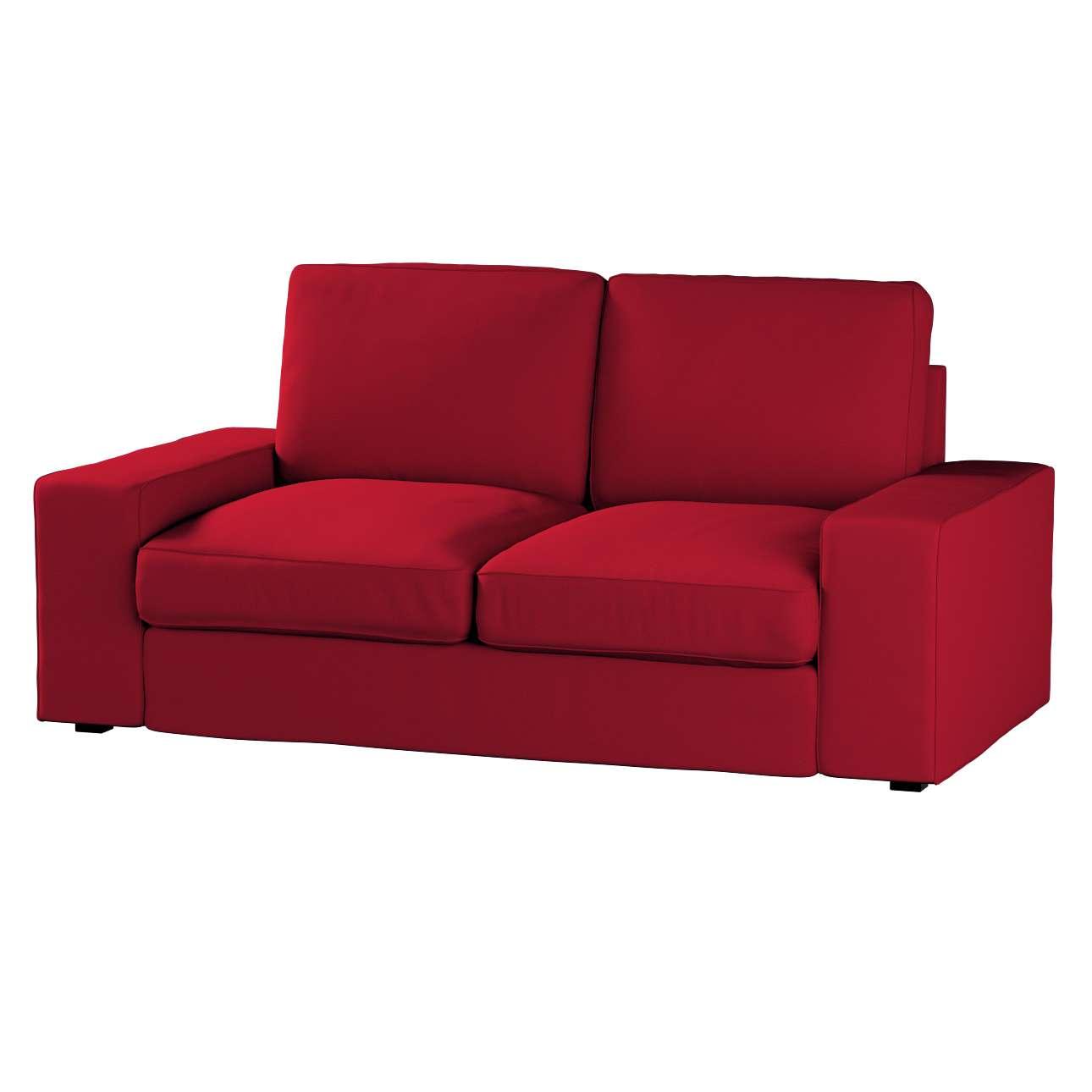 KIVIK dvivietės sofos užvalkalas Kivik 2-seat sofa kolekcijoje Etna , audinys: 705-60