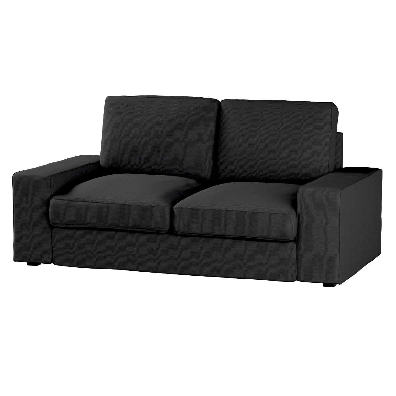 KIVIK dvivietės sofos užvalkalas Kivik 2-seat sofa kolekcijoje Etna , audinys: 705-00