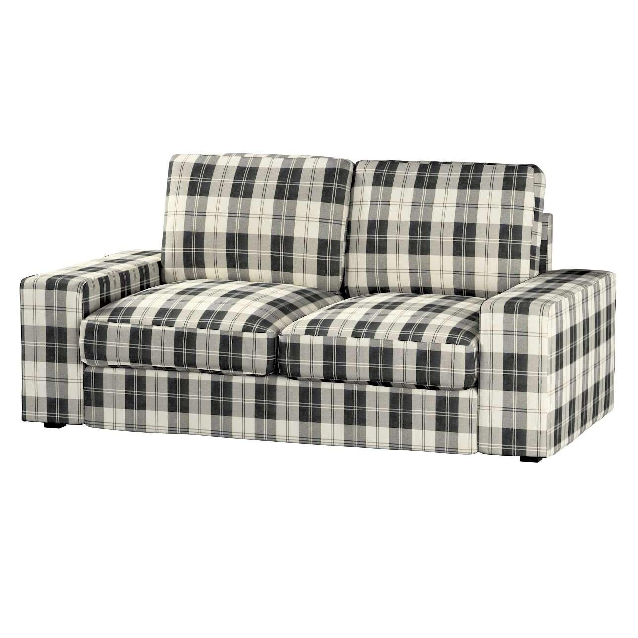Pokrowiec na sofę Kivik 2-osobową, nierozkładaną Sofa Kivik 2-osobowa w kolekcji Edinburgh, tkanina: 115-74