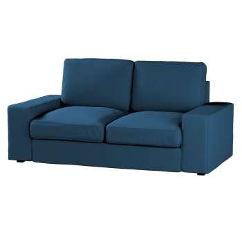 Pokrowiec na sofę Kivik 2-osobową, nierozkładaną Sofa Kivik 2-osobowa w kolekcji Cotton Panama, tkanina: 702-30