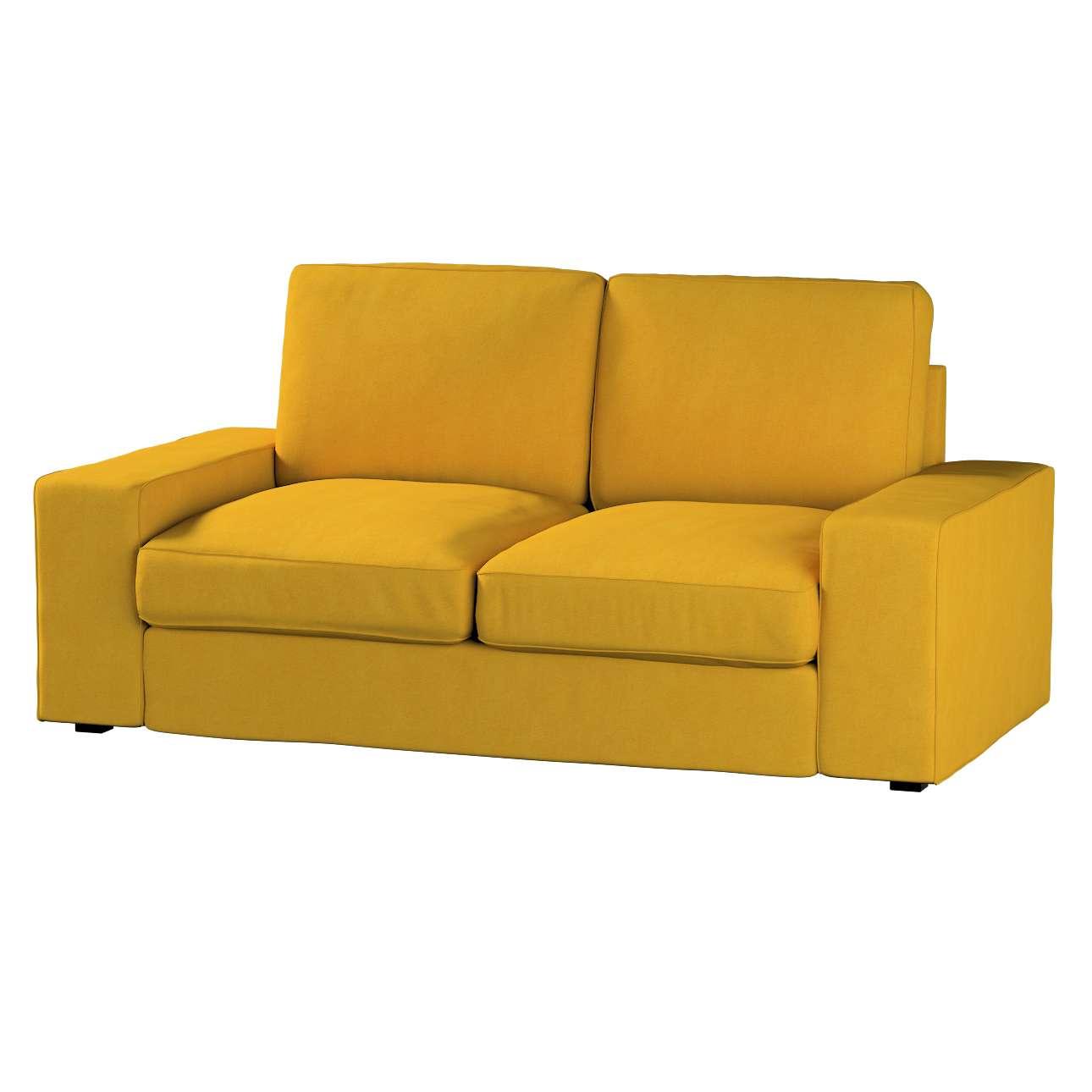 Pokrowiec na sofę Kivik 2-osobową, nierozkładaną Sofa Kivik 2-osobowa w kolekcji Etna , tkanina: 705-04