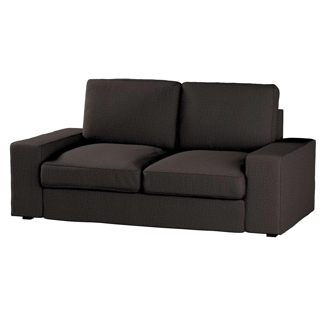 Pokrowiec na sofę Kivik 2-osobową, nierozkładaną Sofa Kivik 2-osobowa w kolekcji Vintage, tkanina: 702-36