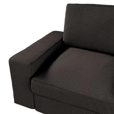 Pokrowiec na sofę Kivik 2-osobową, nierozkładaną w kolekcji Etna, tkanina: 702-36