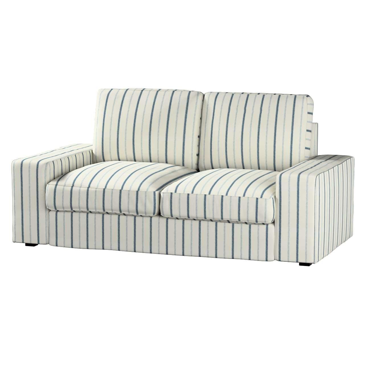 KIVIK dvivietės sofos užvalkalas Kivik 2-seat sofa kolekcijoje Avinon, audinys: 129-66
