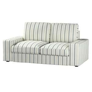 Pokrowiec na sofę Kivik 2-osobową, nierozkładaną Sofa Kivik 2-osobowa w kolekcji Avinon, tkanina: 129-66