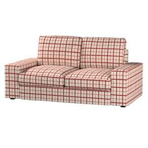 Pokrowiec na sofę Kivik 2-osobową, nierozkładaną Sofa Kivik 2-osobowa w kolekcji Avinon, tkanina: 131-15