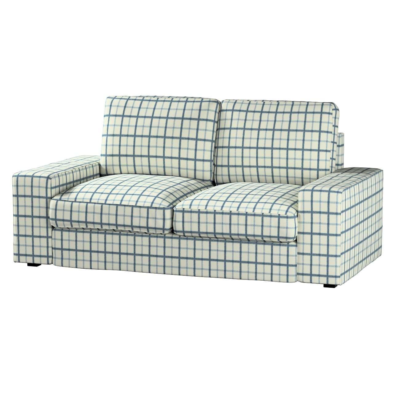 KIVIK dvivietės sofos užvalkalas Kivik 2-seat sofa kolekcijoje Avinon, audinys: 131-66