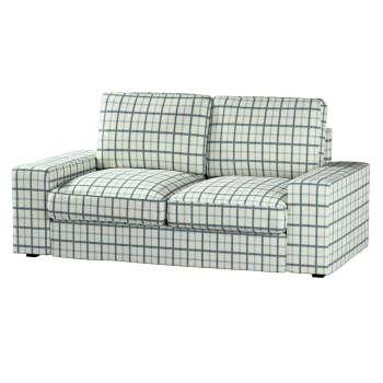 Pokrowiec na sofę Kivik 2-osobową, nierozkładaną Sofa Kivik 2-osobowa w kolekcji Avinon, tkanina: 131-66