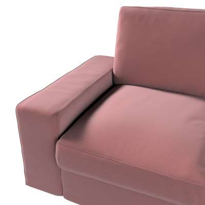 Pokrowiec na sofę Kivik 2-osobową, nierozkładaną w kolekcji Ingrid, tkanina: 705-38