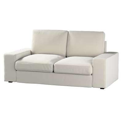 Pokrowiec na sofę Kivik 2-osobową, nierozkładaną w kolekcji Ingrid, tkanina: 705-40