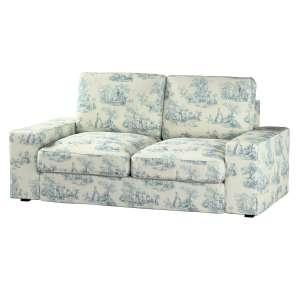 Pokrowiec na sofę Kivik 2-osobową, nierozkładaną Sofa Kivik 2-osobowa w kolekcji Avinon, tkanina: 132-66