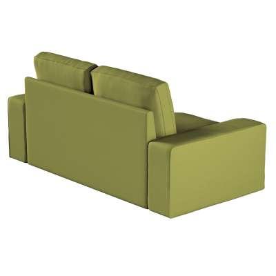 Pokrowiec na sofę Kivik 2-osobową, nierozkładaną w kolekcji Living, tkanina: 161-13