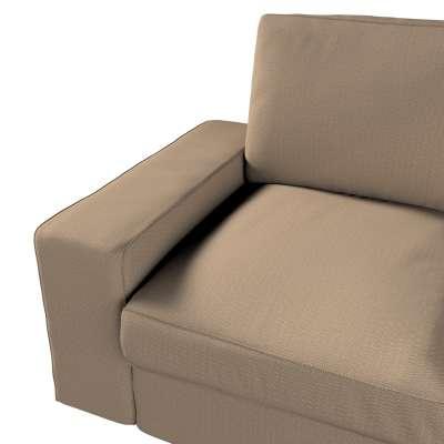 Pokrowiec na sofę Kivik 2-osobową, nierozkładaną w kolekcji Bergen, tkanina: 161-85