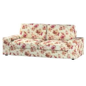 Pokrowiec na sofę Kivik 3-osobową, nierozkładaną Sofa Kivik 3-osobowa nierozkładana w kolekcji Mirella, tkanina: 141-06