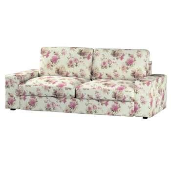 Pokrowiec na sofę Kivik 3-osobową, nierozkładaną Sofa Kivik 3-osobowa nierozkładana w kolekcji Mirella, tkanina: 141-07