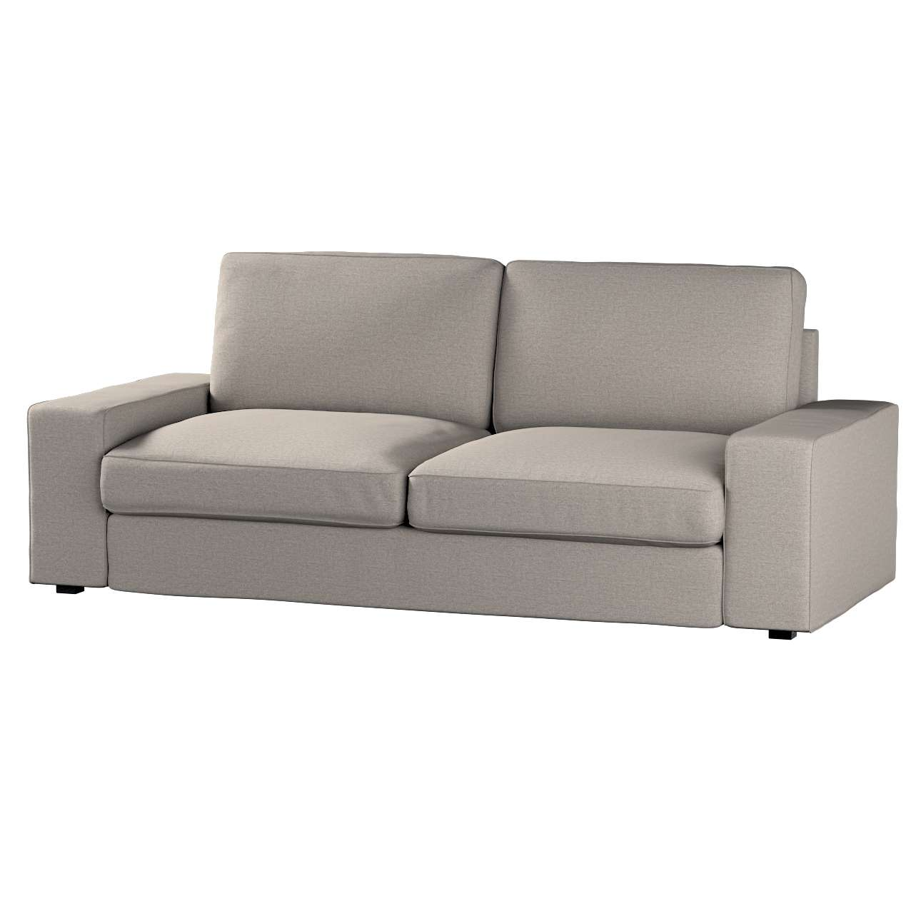 Kivik 3-Sitzer Sofabezug Sofa Kivik 3-Sitzer von der Kollektion Edinburgh , Stoff: 115-77