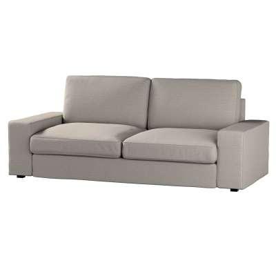 Pokrowiec na sofę Kivik 3-osobową, nierozkładaną w kolekcji Edinburgh, tkanina: 115-77