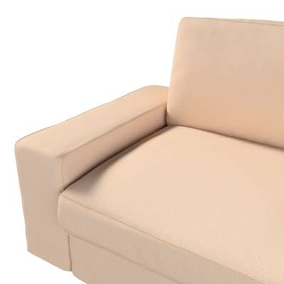 Pokrowiec na sofę Kivik 3-osobową, nierozkładaną w kolekcji Edinburgh, tkanina: 115-78