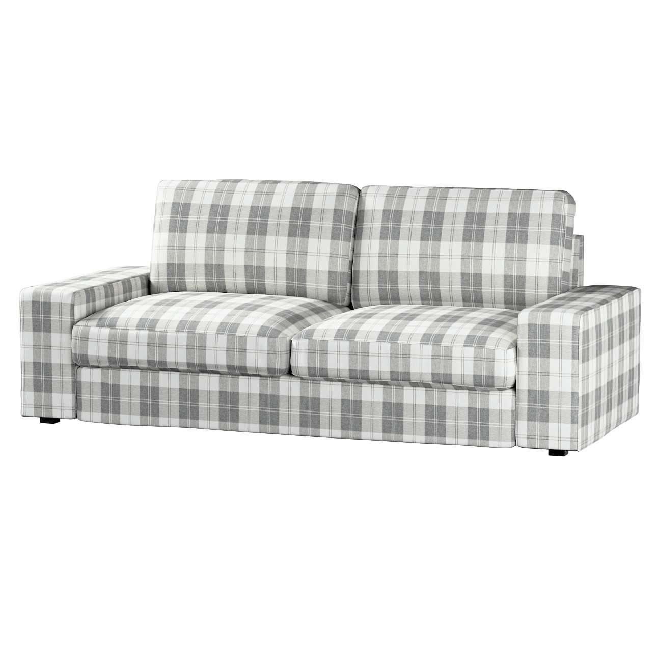 KIVIK trivietės sofos užvalkalas Kivik 3-seat sofa kolekcijoje Edinburgh , audinys: 115-79