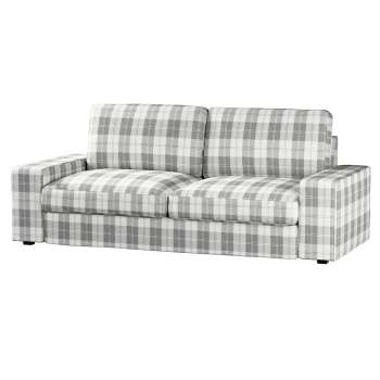 Pokrowiec na sofę Kivik 3-osobową, nierozkładaną Sofa Kivik 3-osobowa nierozkładana w kolekcji Edinburgh, tkanina: 115-79
