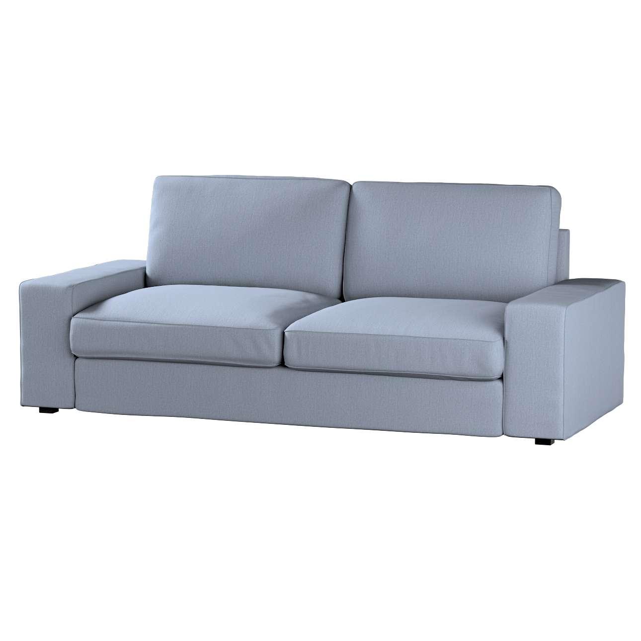 KIVIK trivietės sofos užvalkalas Kivik 3-seat sofa kolekcijoje Chenille, audinys: 702-13