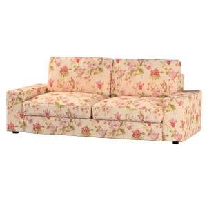 Pokrowiec na sofę Kivik 3-osobową, nierozkładaną Sofa Kivik 3-osobowa nierozkładana w kolekcji Londres, tkanina: 123-05