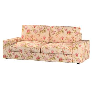 Kivik 3-seater sofa cover Kivik 3-seat sofa in collection Londres, fabric: 123-05