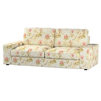 Kivik 3-Sitzer Sofabezug von der Kollektion Londres, Stoff: 123-65