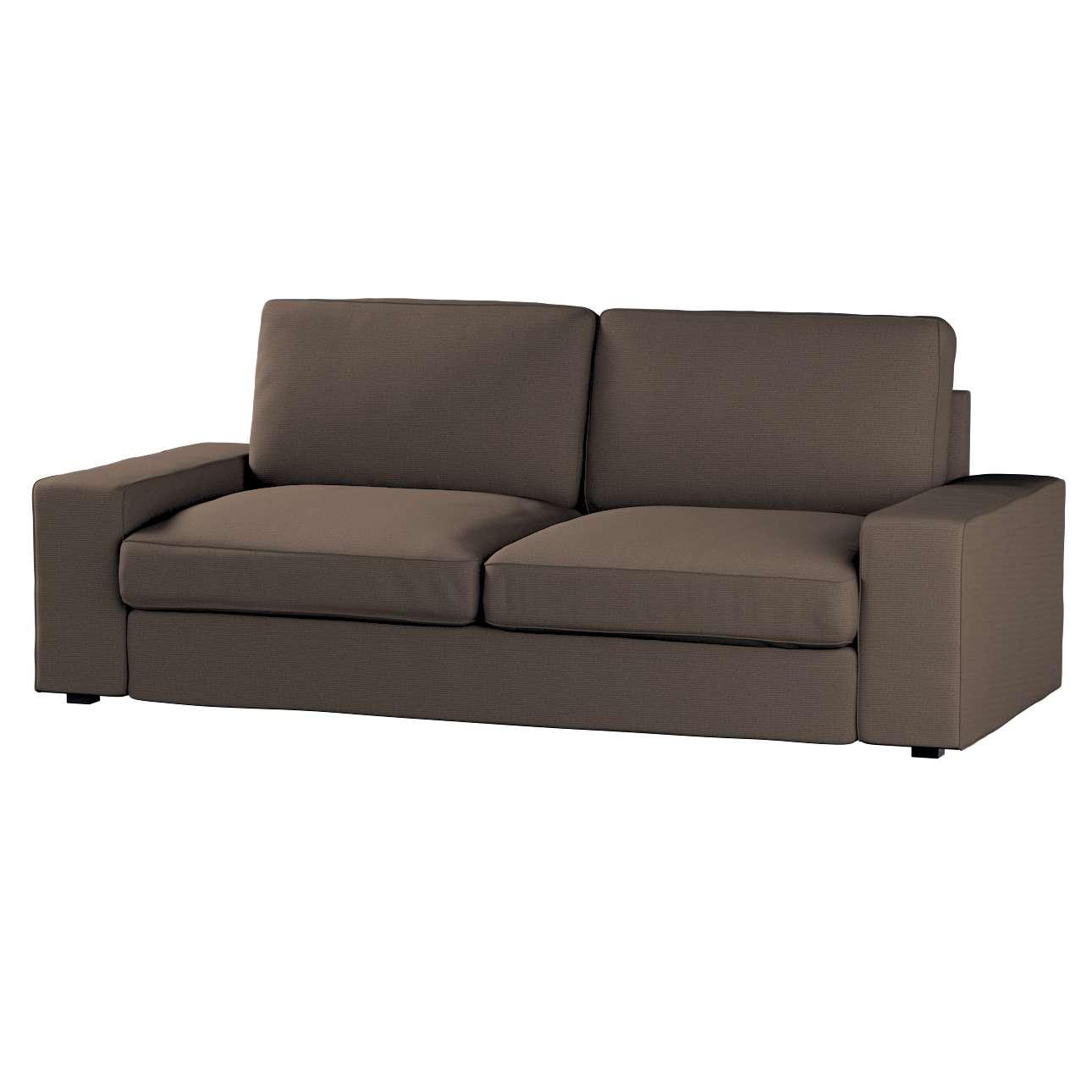 Kivik 3-Sitzer Sofabezug von der Kollektion Etna, Stoff: 705-08