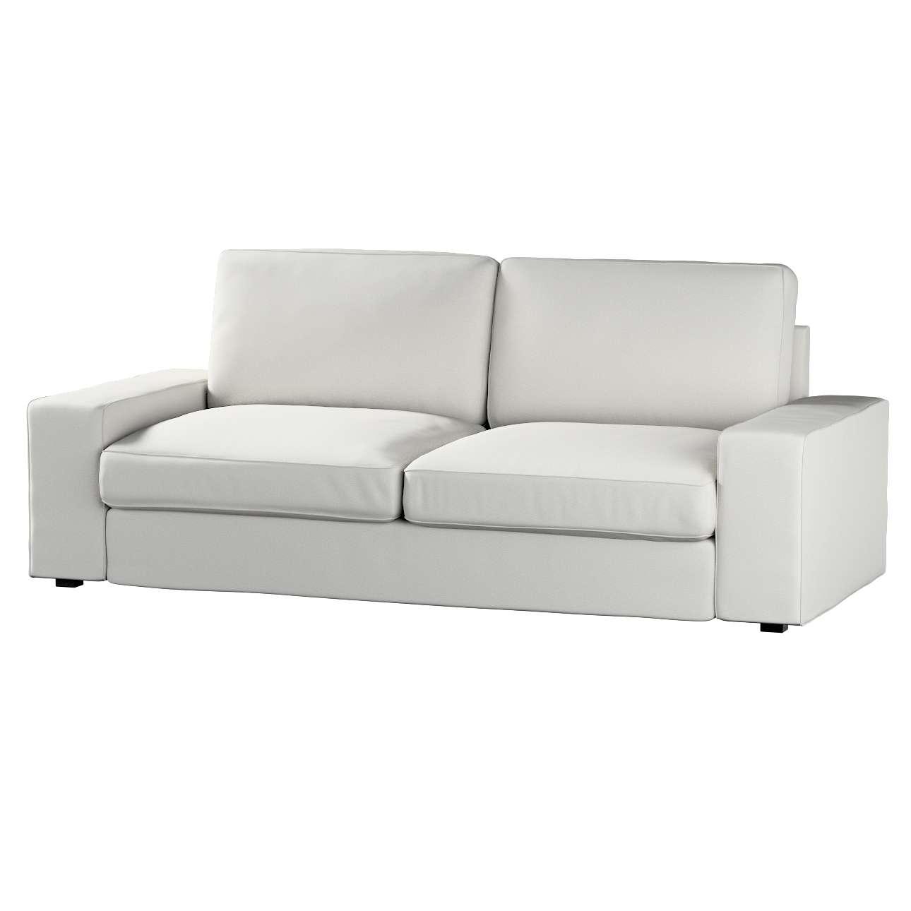 kivik 3 sitzer sofabezug hellgrau dekoria. Black Bedroom Furniture Sets. Home Design Ideas