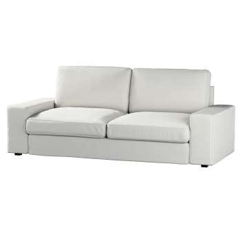 Pokrowiec na sofę Kivik 3-osobową, nierozkładaną Sofa Kivik 3-osobowa nierozkładana w kolekcji Etna , tkanina: 705-90