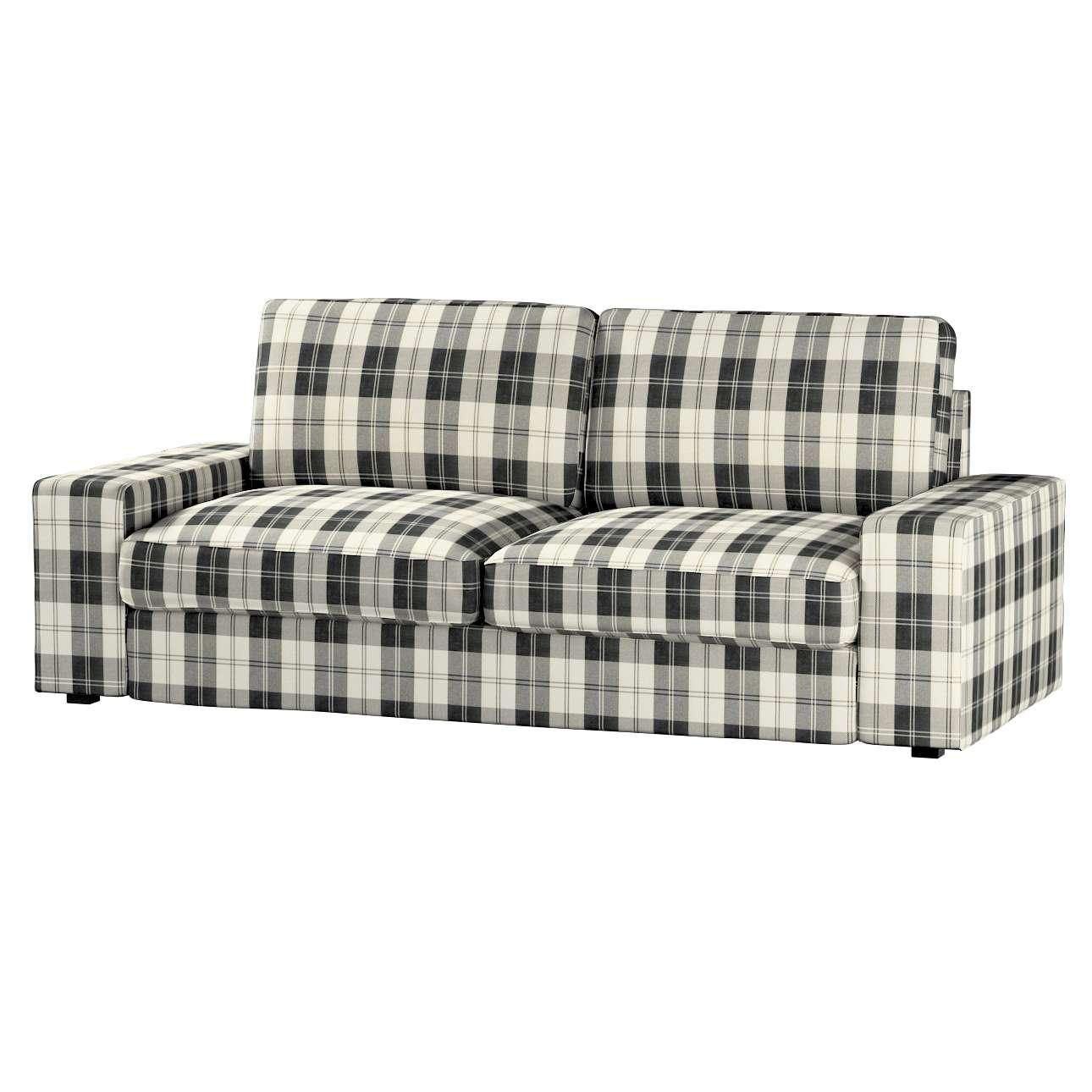 Kivik 3-Sitzer Sofabezug Sofa Kivik 3-Sitzer von der Kollektion Edinburgh , Stoff: 115-74