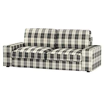 Pokrowiec na sofę Kivik 3-osobową, nierozkładaną Sofa Kivik 3-osobowa nierozkładana w kolekcji Edinburgh, tkanina: 115-74