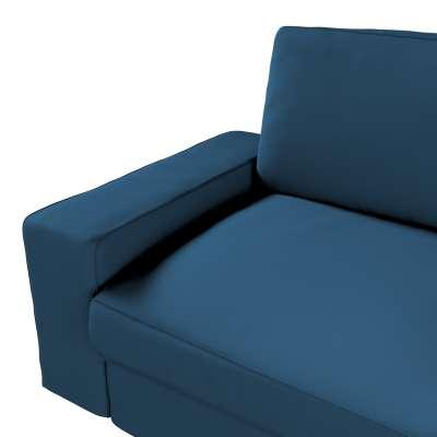 Poťah na sedačku Kivik (nerozkladá sa, pre 3 osoby) V kolekcii Cotton Panama, tkanina: 702-30